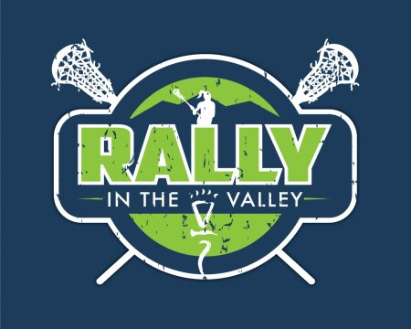 T3 Lacrosse: Rally in the Valley @ Spring Creek Estate Park