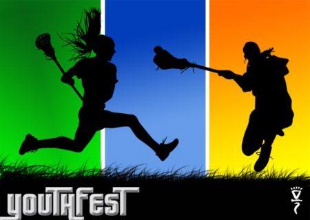 T3 Lacrosse: Youth Lax Festival @ Astor Fields